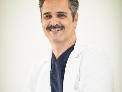 Dr. Piergiorgio Paesano