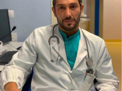 Dr. Andrea Marra