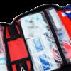 SadoMedcare V10 Complete First Aid Kit – Medical Kit – Travel Emergency Kit 2