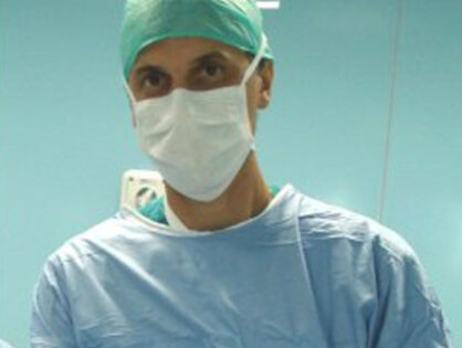 Dr. Andrea Vitullo