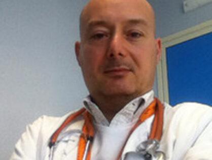Dr. Andras Rabi