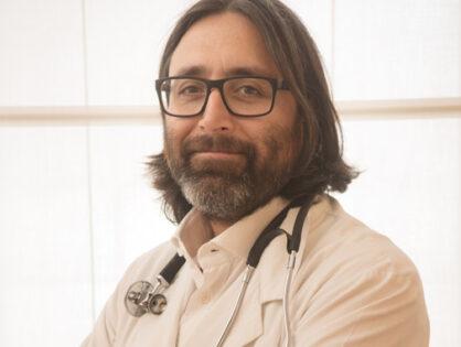 Dr. Daniele Porcelli