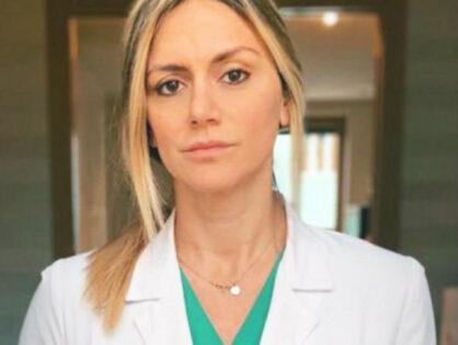 Dott.ssa Elisabetta De Luca