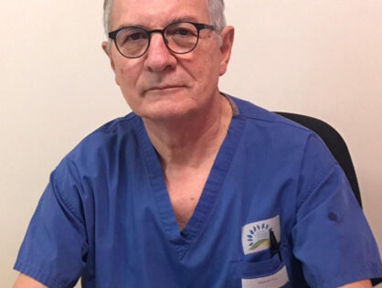 Dr. Simone Vita